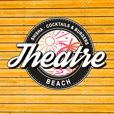 Theatre Beach