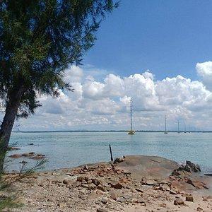 Pulau Besar Melaka
