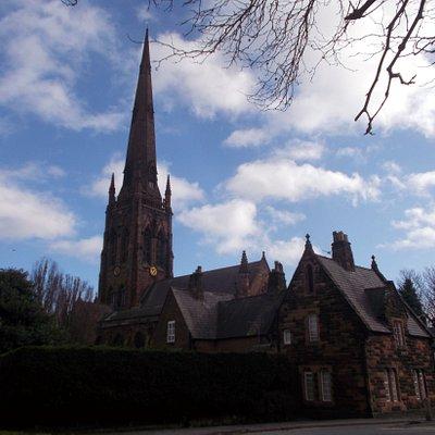 St. Elphin's Church, Warrington