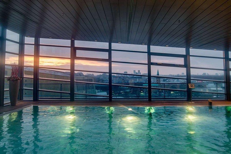 Grand Hyatt Berlin Hotel Berlino Germania Prezzi 2021 E Recensioni