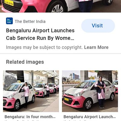 I am fleet manager to gopink cabs