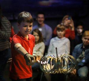 Музей занимательной науки для взрослых и детей