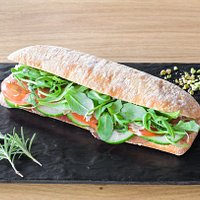 sandwich du moment