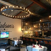 Hudson's Fine Hill Country Dining