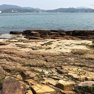 Tung Ping Chau Marine Park