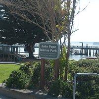il parco marino