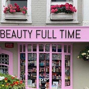Shopfront makeover :)