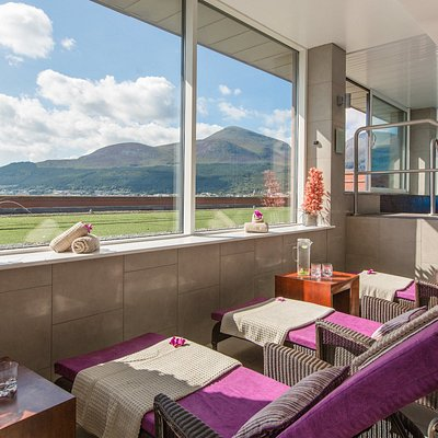 The Spa at Slieve Donard