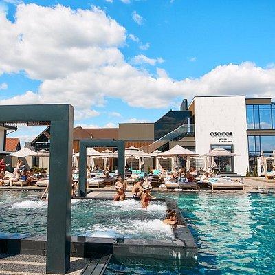 Osocor pool