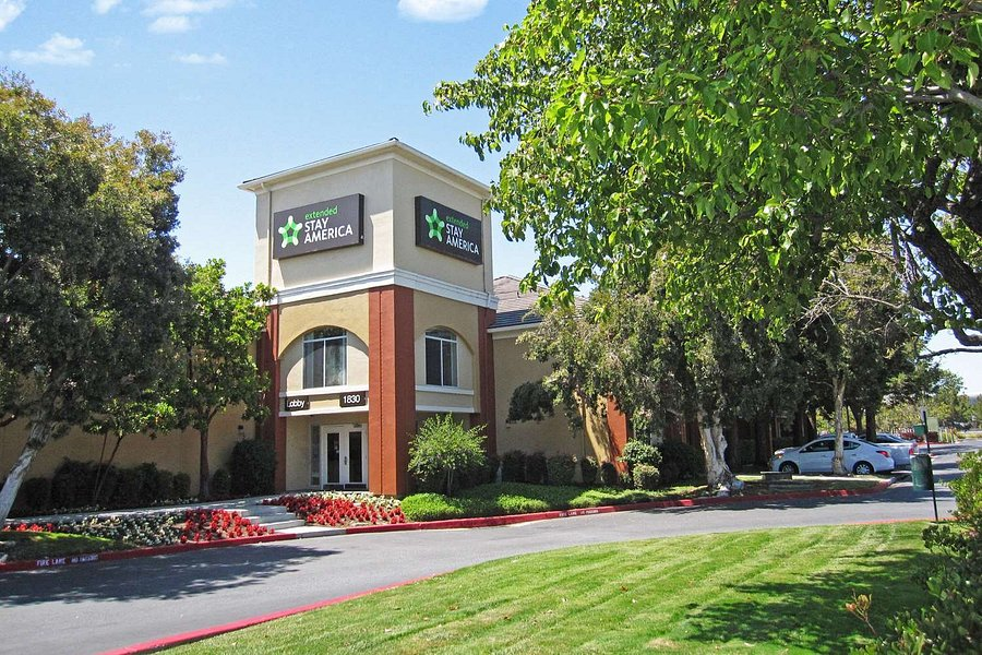 Extended Stay America San Francisco San Mateo Sfo 83 1 4 5 Updated 2021 Prices Hotel Reviews Ca Tripadvisor