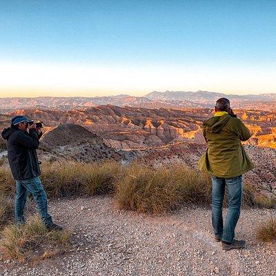 Fotoreisen in Andalusien