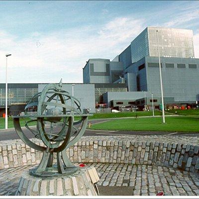 Hunterston B Visitor Centre
