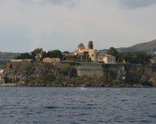 L'Acropoli di Lipari