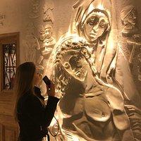 3D Museum Bruges