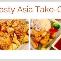 Tasty Asia Take-Out™  Visit us at Tastyasia.com