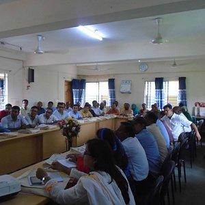 Village Development Center (VDC)