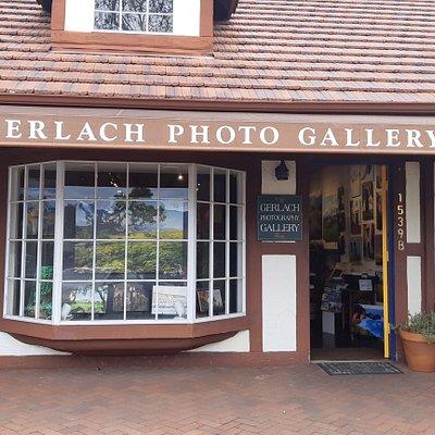 Gerlach Photo Gallery