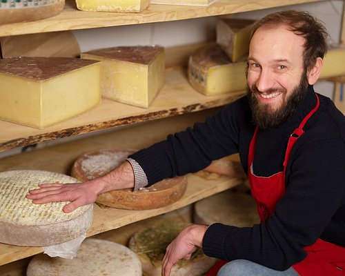 fromager cave d'affinage