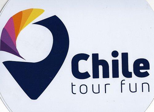Chile tour fun