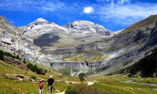 Senderismo y Montaña.