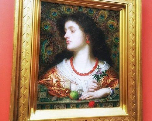 Manchester Art Gallery.