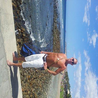 Puerto Rico  alltid sol