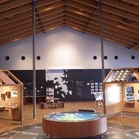 牡鹿半島ビジターセンター