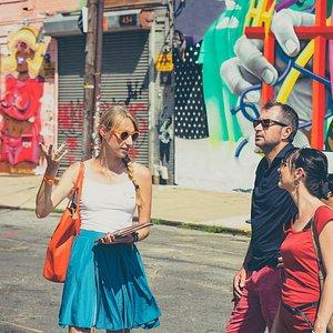 New York en français : visites guidées et activités touristiques en français !