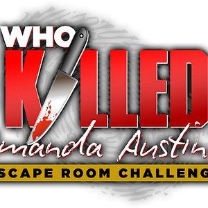 Who Killed Amanda Austin? - Escape Room Challenge