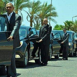 Taxi Sharm