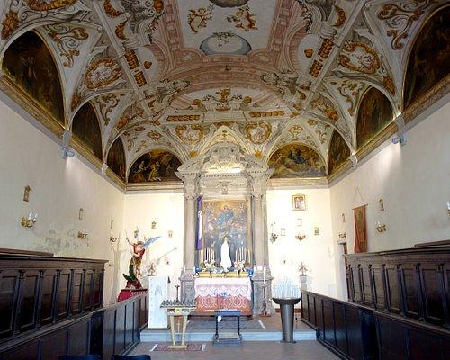 Chiesa di San Marco, Cortona