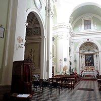 Chiesa din San Filippo Neri, Cortona