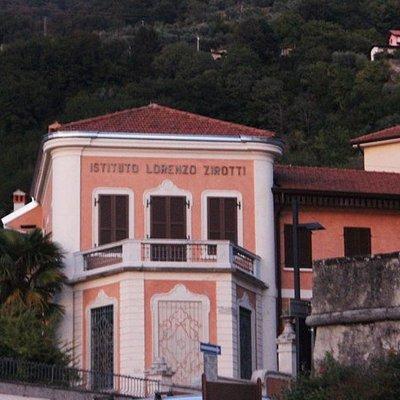 Palazzo Zirotti