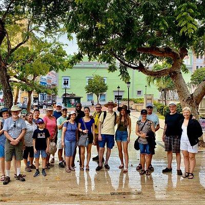 Best Kept Secrets of Old San Juan Tour