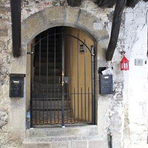 Case di Vicolo Crescini