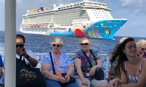 We boarded the NCL BREAKAWAY cruise ship March 7 and debarked March 14.  We were the last ship to be allowed to leave Port Canaveral.  All security measures were taken with hand washing and employees served all food and drinks.  We did not get off the ship at Bahamas or Cozumel.  We are healthy and well, but self-isolating just because we  were out on a cruise.