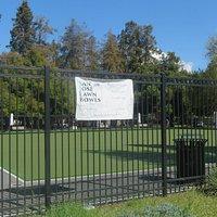 Willow Street Frank Bramhall Park, San Jose, Ca