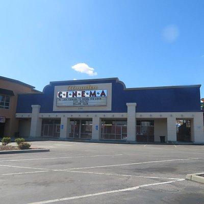 Cinelux Almaden Cafe and Lounge, San Jose, CA
