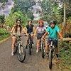 Bali natural Cycling tour