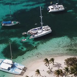 Tobago Cays at it's finest