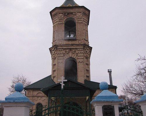 Свято-Покровская Старообрядческая Церковь