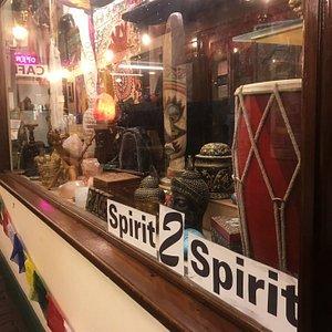 Spirit 2 Spirit, Llandudno