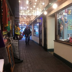 The Mall, Llandudno