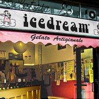 IceDream SESTO SAN GIOVANNI