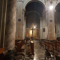 Chiesa di Santo Stefano e del Sacro Cuore di Gesù