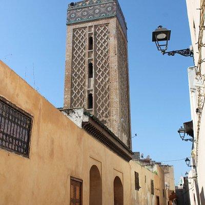 Bab Moulay Abdellah mosque