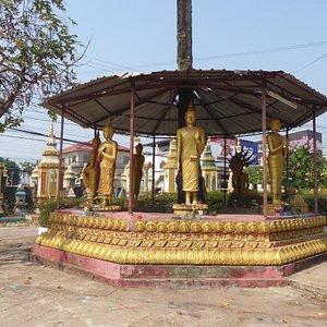 Wat Pha Bat