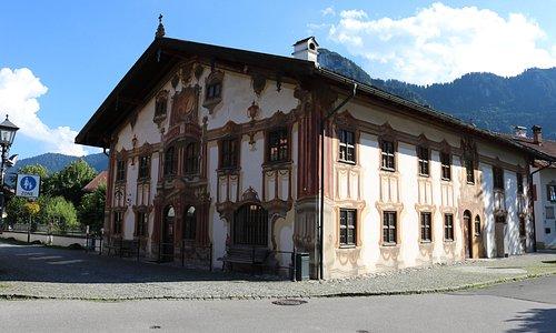 Gemeinde Oberammergau
