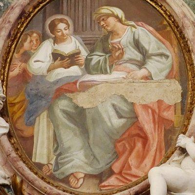 Oratorio del Crocifisso, Foligno