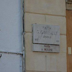 Piazza di Moline